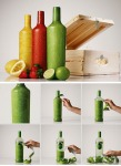 pelar-botella